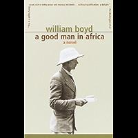 A Good Man in Africa: A Novel (Vintage International) (Engli…