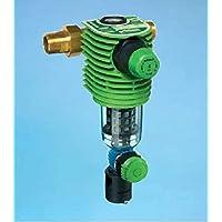 Grünbeck Boxer RD 滤水器 / 反冲洗滤水器 带减压器