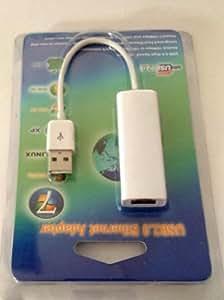 Abadia 阿巴迪亚 abadia KY-AX88772ALF USB 2.0 网卡 只对苹果免驱 其它要装驱动
