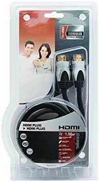 Velleman HDMI 插头 HDMI 插头