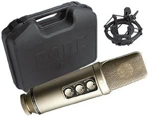 Rode Nt2000 声控电容麦克风