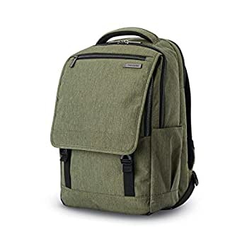 Samsonite 新秀丽 现代实用型 Paracycle 背包 笔记本电脑 橄榄色 均码
