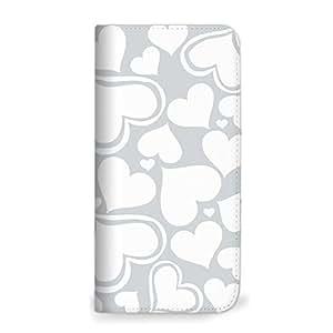 mitas iphone 手机壳950NB-0051-GY/L-01J 32_V20 PRO (L-01J) 灰色(无腰带)