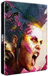 RAGE 2 - Steelbook [ 不包括游戏 ] [ ]