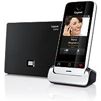 Gigaset 电话 –使沟通更简单 白色 SL910