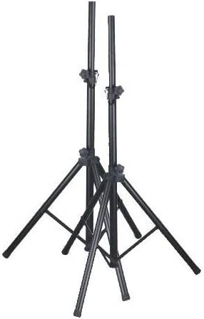 Pack Speaker Stand 黑色 EK Audio