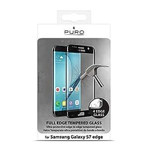 Puro sdgfsgalaxys7edgold Galaxy S7 Edge