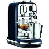 Sage Appliances SNE800BSS4EGE1 Creatista Plus Nespressom机 Da…