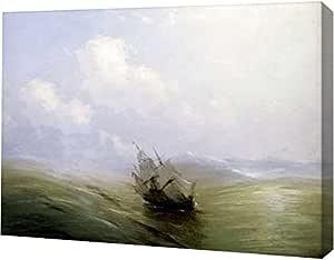 """PrintArt 大众帆船 20"""" x 15"""" GW-POD-64-267623-20x15"""