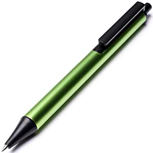 KACO-文采-TUBE-智途系列0-6蓝黑色笔芯签字笔