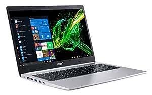 宏碁 Aspire 5、15.6 英寸全高清 IPS 显示屏,* 8 代英特尔酷睿 i3-8145U,4GB DDR4,128GB PCIe NVMe SSD,背光键盘,Windows 10 S 模式,A515-54-30BQ