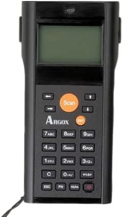 Argox 立象科技 PT-10数据采集器 盘点机红光采集器 正品