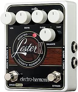 Electro-Harmonix Lester K 立体声旋转扬声器踏板