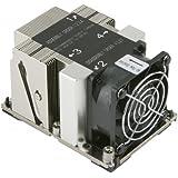 Supermicro SNK-P0068APS4 LGA 3647-0 2U&UP X11 Purley 平台 CPU 散热器