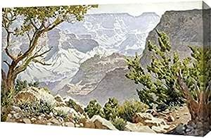 "PrintArt GW-POD-64-268677-16x10 ""大峡谷"",40.64cm X 25.4cm"