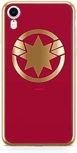 原装 Marvel 手机壳 Marvel 016 iPhone XR 手机壳