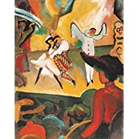 International Publishing 0901N26094B - 俄罗斯芭蕾,经典拼图
