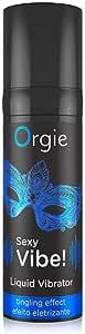 Orgie Sexy Vibe! - 提供令人难以置信的高潮,15毫升