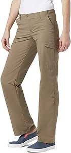 Columbia 女士全腿 Aruba 卷裤