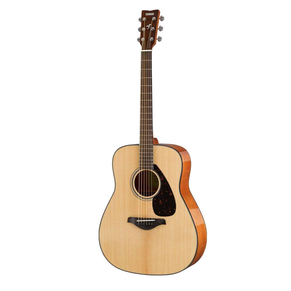 【我要买这个】YAMAHA 雅马哈 FG800M民谣吉他 秒杀价¥1350包邮