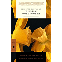Selected Poetry of William Wordsworth (Modern Library Classi…