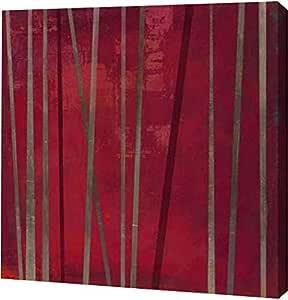 """PrintArt GW-POD-32-PA609-A-20x20""""TenuousV"""" PI Studio Gallery Wrapped Giclee 油画艺术印刷品 12"""" x 12"""" GW-POD-32-PA609-A-12x12"""