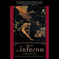 The Inferno (The Divine Comedy series Book 1) (English Editi…