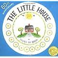 The Little House  《小房子》 1943年凯迪克金奖 ISBN9780395259382