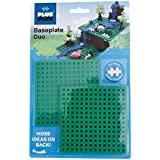 PLUS PLUS - Baseplate Duo