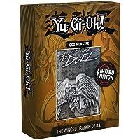 游戲王 YGO14-W 限量版金屬神卡飛龍