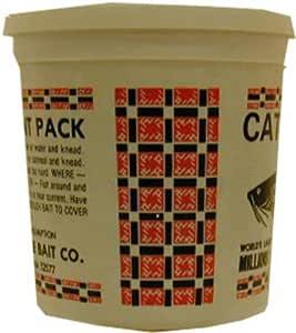 Wild Cat Catfish Type 'B' Blood Bait