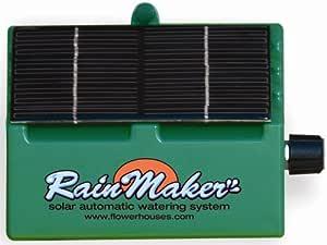 Flowerhouse 太阳能雨机自动浇水系统 小号 * SOL-K12