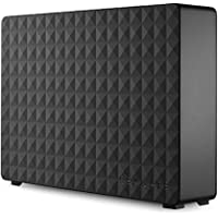 Seagate 希捷 Expansion Desktop 10 TB 外置硬盤HDD-用于PC筆記本電腦的USB 3.0(STEB10000400)