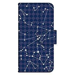 白色坚果 手机壳 翻盖 印花翻盖 智能手机壳 翻盖式 对应全部机型WN-PR205349-L Huawei P9 lite PREMIUM VNS-L52 白色