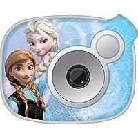 Disney's 迪士尼 Snap n' Share 数码相机带 1 寸(约 2.5 厘米)LCD 显示屏