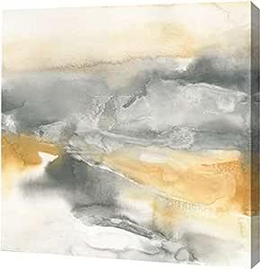 "PrintArt GW-POD-38-22568-36x36""Minerals II"" 由 Chris Paschke 画廊装裱艺术微喷油画艺术印刷品,91.44 cm x 91.44 cm"