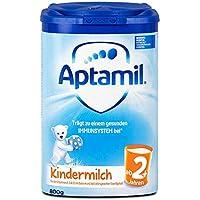 Aptamil 爱他美 幼儿奶粉 适用于2岁以上幼儿,单罐装(1 x 800g)