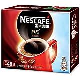 雀巢咖啡醇品48杯86.4g