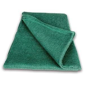 Jutedecke Noor 1 x 3 m grün H 215