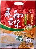 永和无添加蔗糖豆浆粉600g(新老包装更替 商品随机发货)
