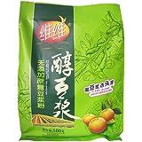 维维无添加蔗糖豆浆粉500g