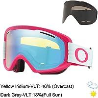 Oakley O Frame 2.0 Pro XM 冬季运动眼镜 均码 OO7113-11