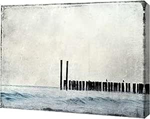"PrintArt 艺术印刷品 16"" x 12"" GW-POD-23-KA-RC-050B-16x12"
