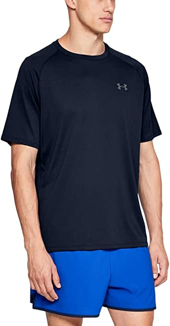 Under Armour 安德玛 Tech 2.0 男式短袖T恤