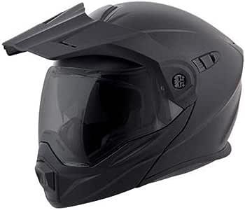 Scorpion EXO-AT950 冬季/电动防护罩成人街头摩托车头盔 XXX-Large 95-1068-SE