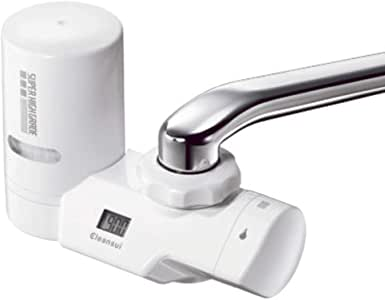 三菱丽阳·可菱水水龙头直接型净水器可菱水 md201MD - WT