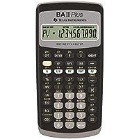 Texas Instrument 德州仪器BA II Plus 科学计算器