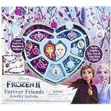 Disney 迪士尼 Frozen 冰雪奇缘《冰雪奇缘2》 永远的朋友珠宝盒