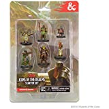 WizKids Dungeons & Dragons 入门套装 168 months to 9600 months Icons