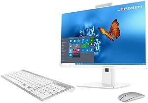 Jepssen Onlyone PC Meet i5400 4GB SSD240GB 白色